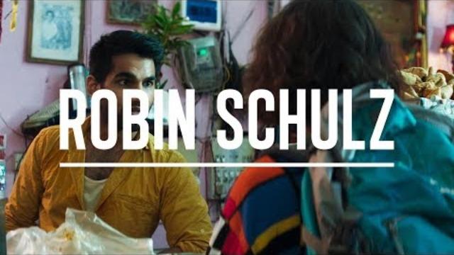 ROBIN SCHULZ FEAT. ERIKA SIROLA – SPEECHLESS