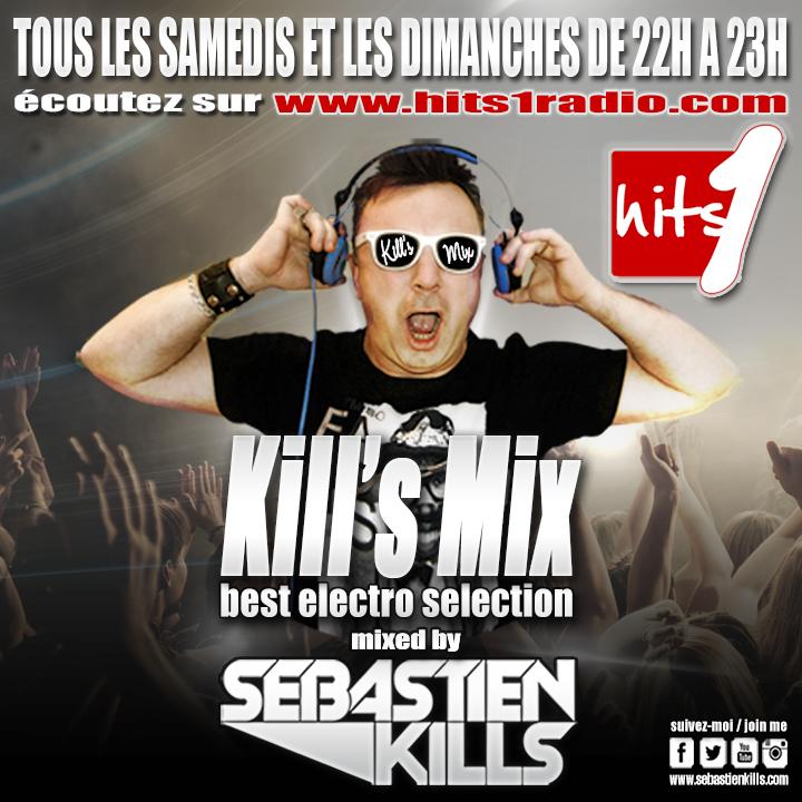 KILL's MIX