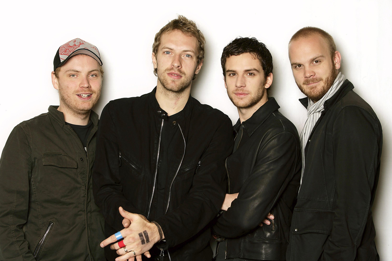 Coldplay se confie sur Music of the Spheres, son nouvel album : «C'est le moment de ne pas avoir peur»
