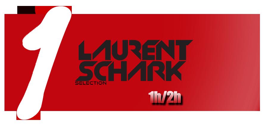 LAURENT SCHARK Sélection