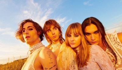 Måneskin sera en première partie des Rolling Stones à Las Vegas le 6 novembre prochain